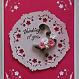 921 - Thinking of you card 2
