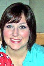Sarah's Profile Pic