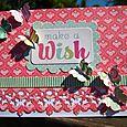 Make a Wish by Melissa Ferguson