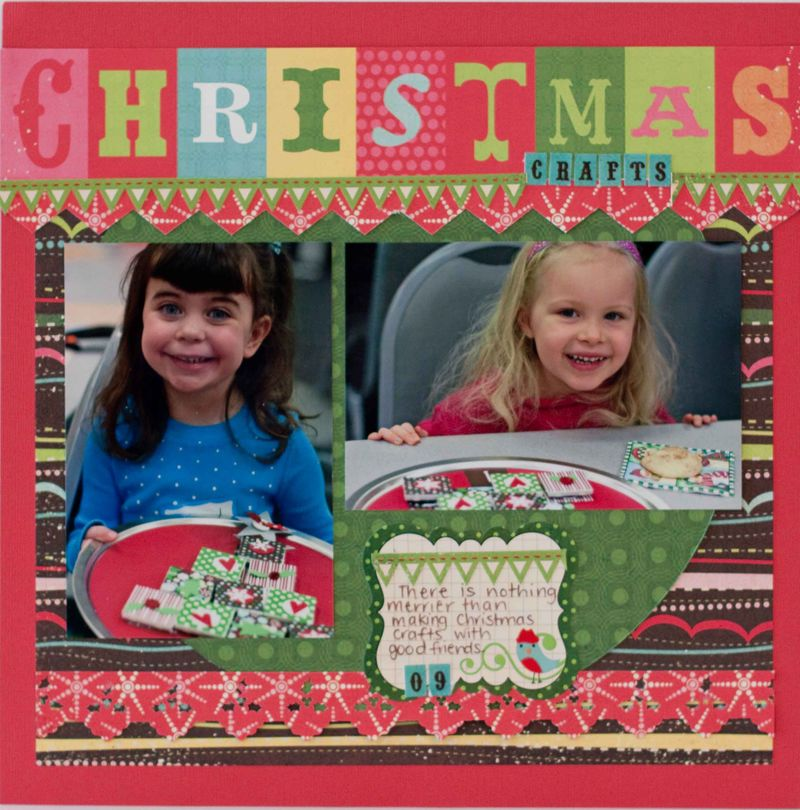 Rk Christmas Crafts