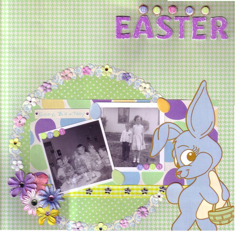 Hoppy Easter R1