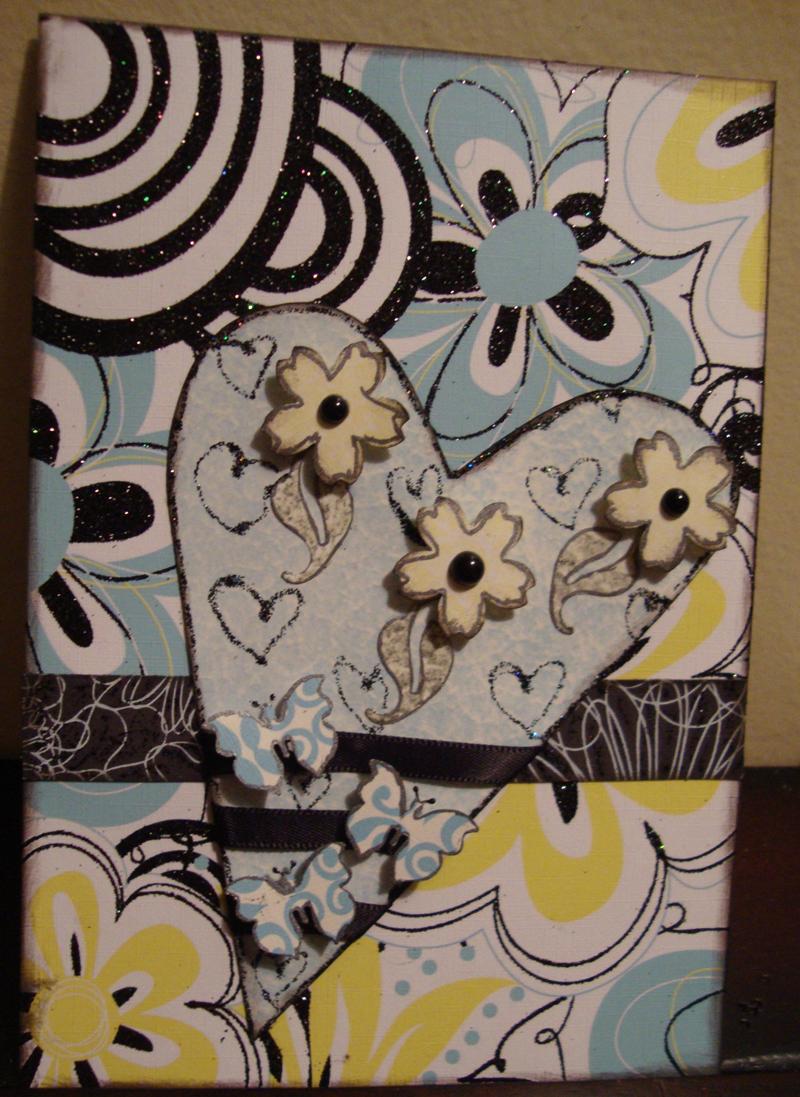Birthday Card 2r