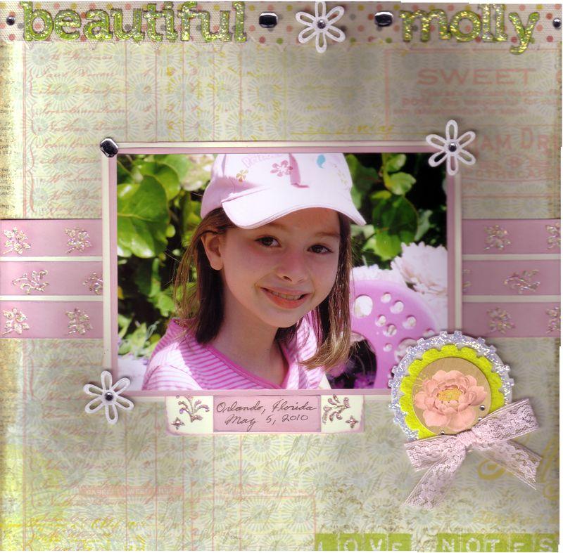 Beautiful Molly R1
