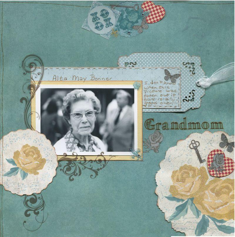 Grandmom R1