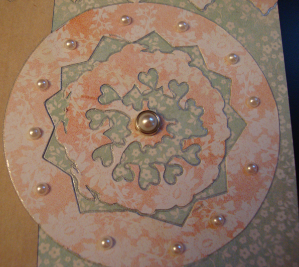 Birthday Card Circle