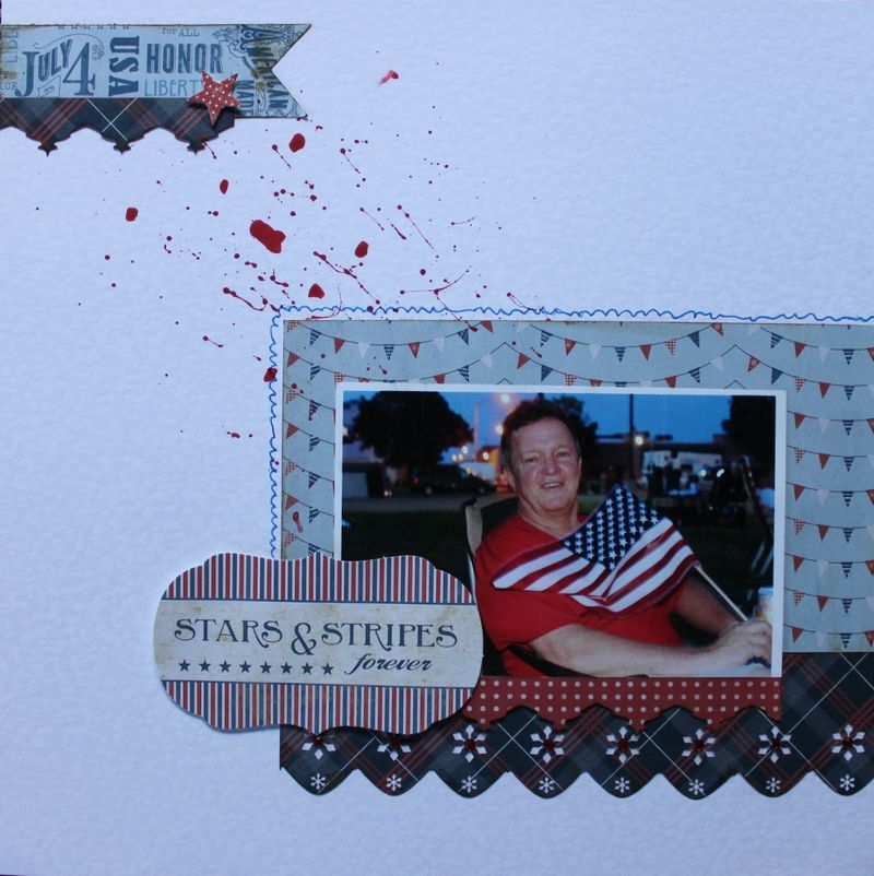 Stars & Stripes Forever (1021x1024)