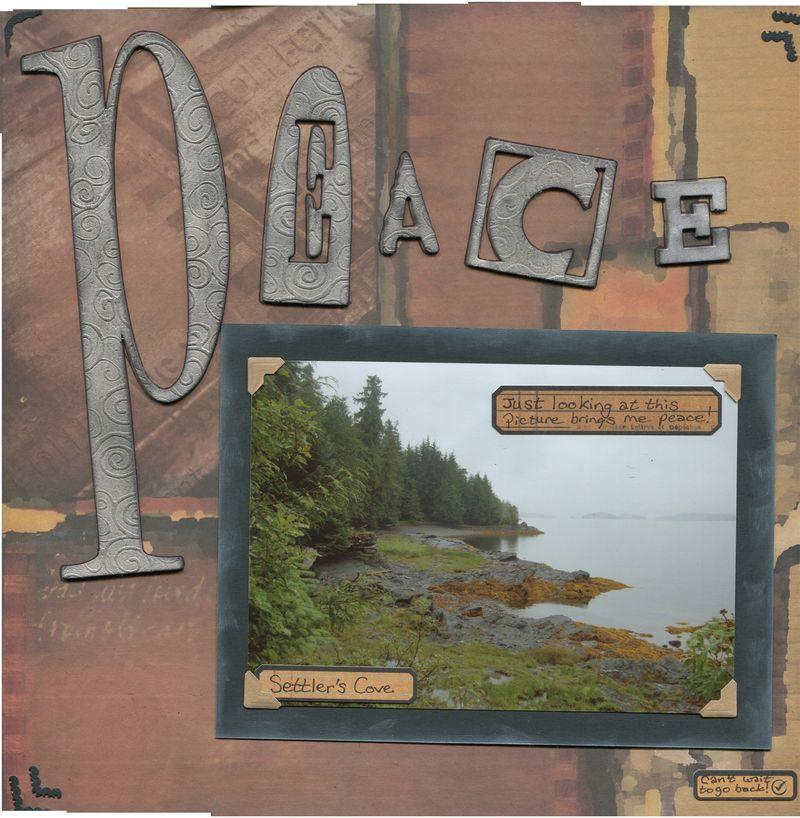 Peace R1