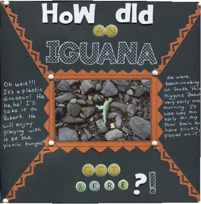 Iguana R1