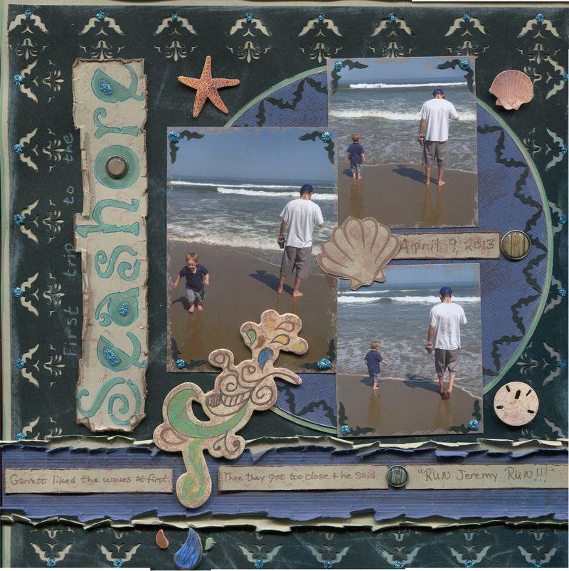 Seashore R1