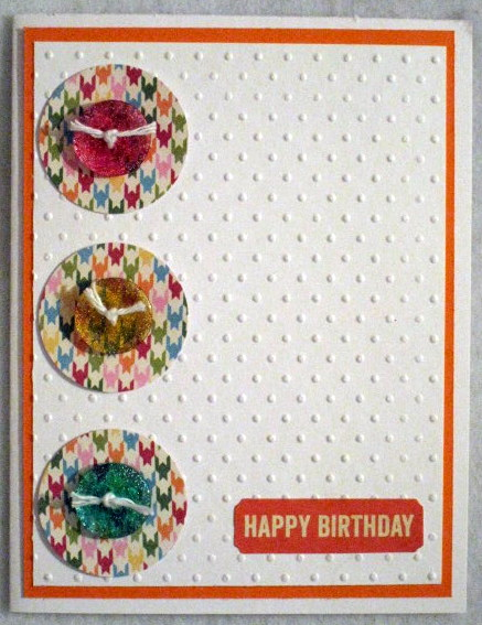 Red Hat BDay & card 010