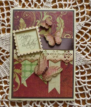 Card JI watercolor butterflies sm