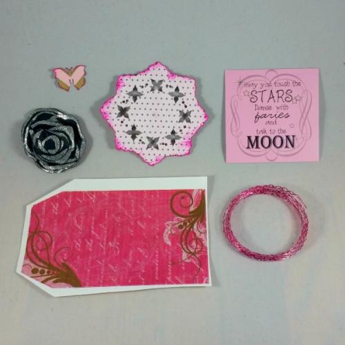 Spiral Rose Card (4)