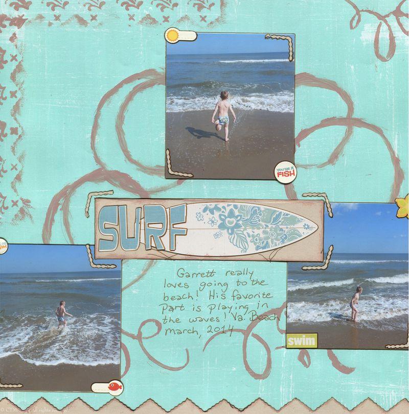 Surf R1