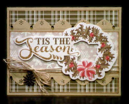 Tis the Season by Laura C JIK 2016
