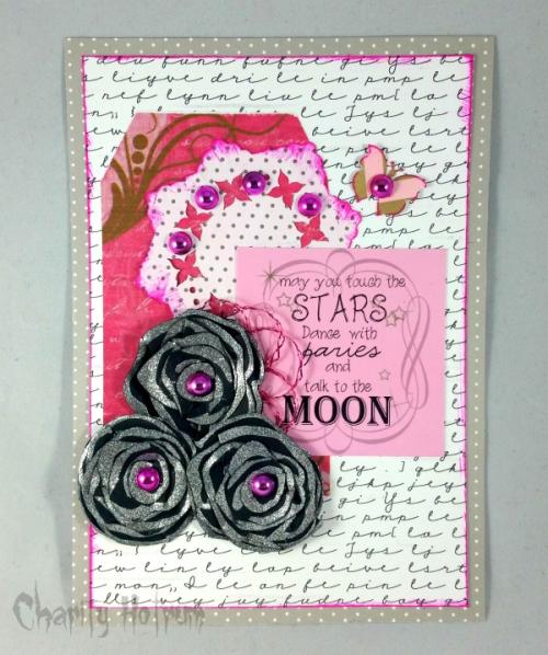Spiral Rose Card (1)