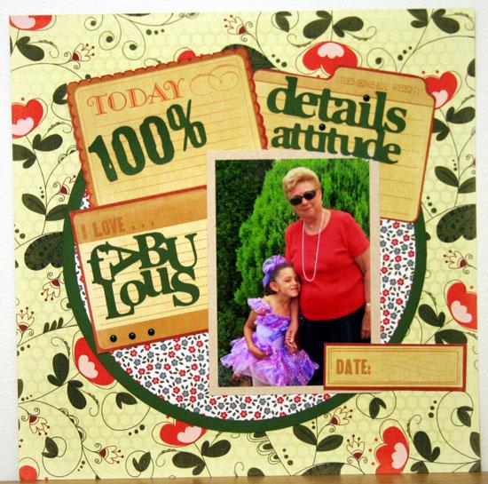 100% Fabulous by Stephanie Ackerman