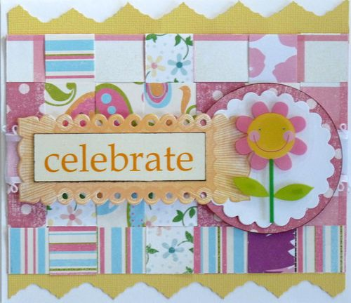 Celebrate by Deb Long