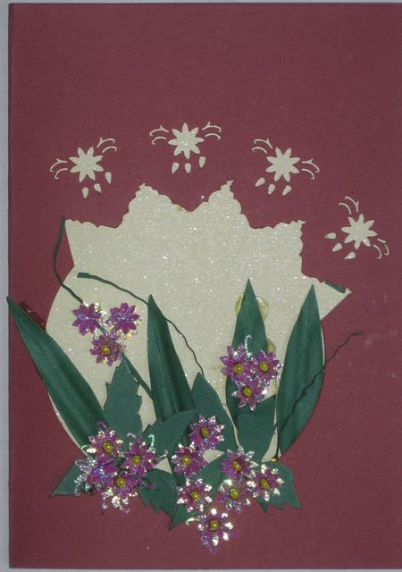 912 - Flowers