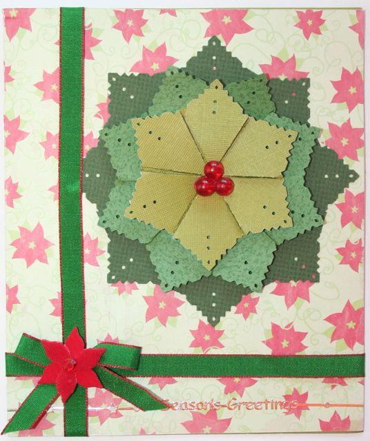 907 - Christmas Wreath